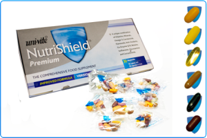 Slideshow 7 Pillars NutriShield Multi Vitamins and Minerals