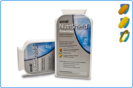 health-supplements NutriShield Multi Vitamins and Minerals