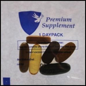 Sache NutriShield Multi Vitamins and Minerals