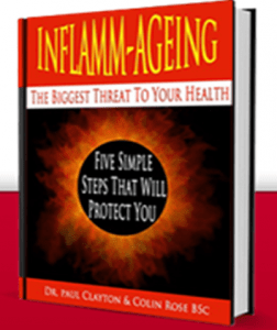 inflaming NutriShield Multi Vitamins and Minerals