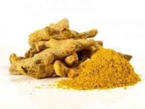Extraordinary health effects from curry spice NutriShield Multi Vitamins and Minerals