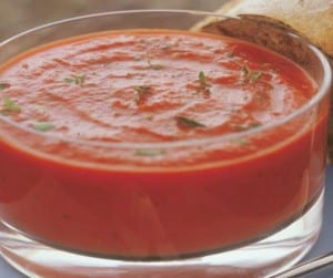 Simply red soup NutriShield Multi Vitamins and Minerals