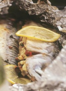 baked-stuff-mackerel-leeks-lentils NutriShield Multi Vitamins and Minerals