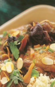 moroccan-chicken-tagine NutriShield Multi Vitamins and Minerals