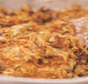 muesli-fruit-crumble NutriShield Multi Vitamins and Minerals