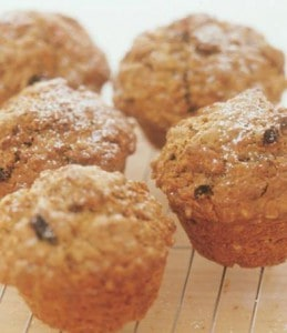 oat-and-carrot-muffins NutriShield Multi Vitamins and Minerals