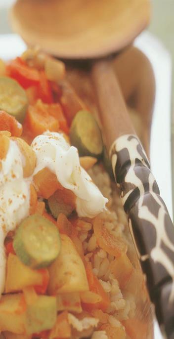 Vegetarian goulash NutriShield Multi Vitamins and Minerals