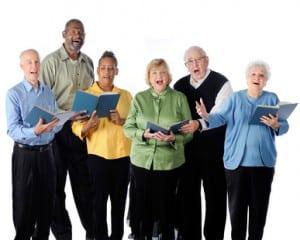 Singing Seniors NutriShield Multi Vitamins and Minerals