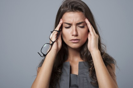 Migraines caused by nutritional deficiency? NutriShield Multi Vitamins and Minerals