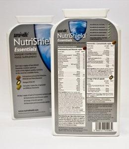 essentials-1 NutriShield Multi Vitamins and Minerals