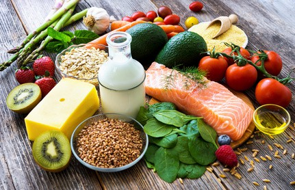 DASH Diet Linked to a Lower Risk of Depression in Older Adults pictures