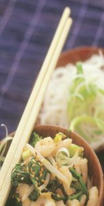 shrimp-stir-fry NutriShield Multi Vitamins and Minerals
