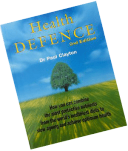 Health Defence Introductory Report NutriShield Multi Vitamins and Minerals