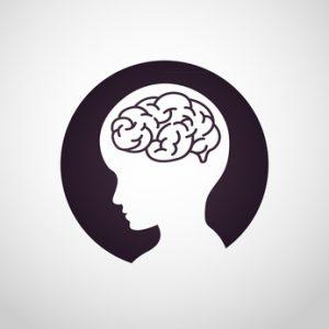 children brain logo vector NutriShield Multi Vitamins and Minerals