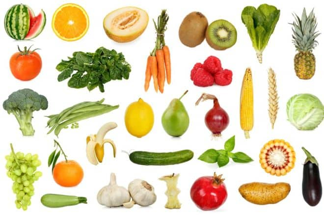 10 a day fruit and veg - the realistic answer NutriShield Multi Vitamins and Minerals