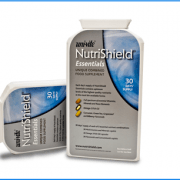 How fruit and vegetable extracts can help you towards health goals NutriShield Multi Vitamins and Minerals