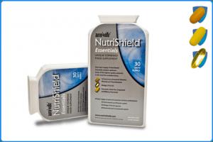 Essentials Home Landing Page NutriShield Multi Vitamins and Minerals