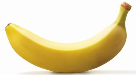 No.1 What percentage of your DNA do you share with a banana? NutriShield Multi Vitamins and Minerals