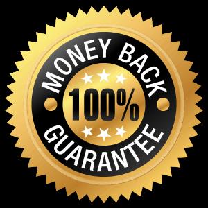 Money-Back NutriShield Multi Vitamins and Minerals