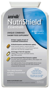 Shop Essentials NutriShield Multi Vitamins and Minerals