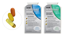 Essentials complete multivitamin supplement NutriShield Multi Vitamins and Minerals