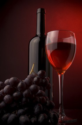 Is drinking wine good for your health? NutriShield Multi Vitamins and Minerals