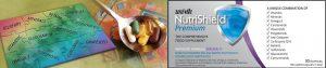 NEWHOME NutriShield Multi Vitamins and Minerals